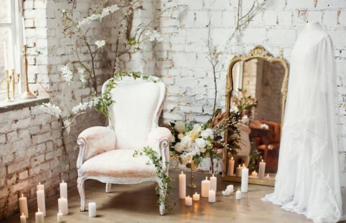 thème mariage décoration mariage