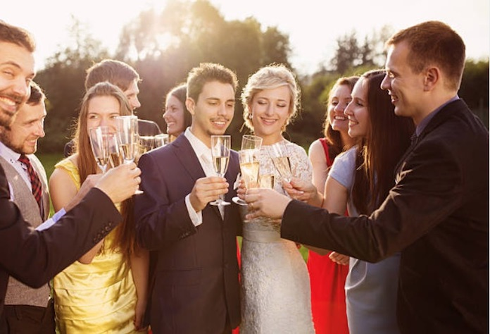 liste invités mariage