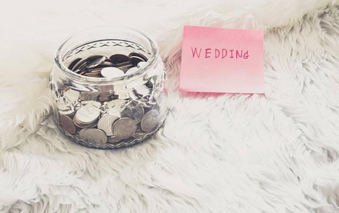 définir son budget de mariage