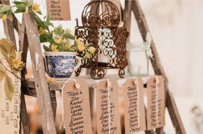 plan de tables mariage, organisation mariage