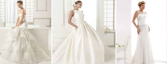Quelle robe de mariée pour ma morphologie? - inspirations robe mariée