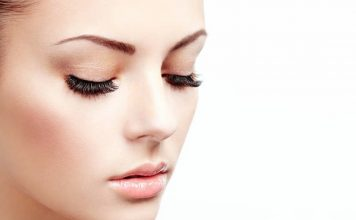 cils glamour mariage