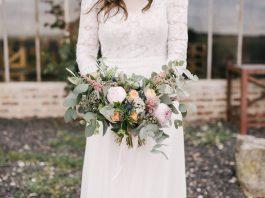 comment choisir les fleurs de son mariage
