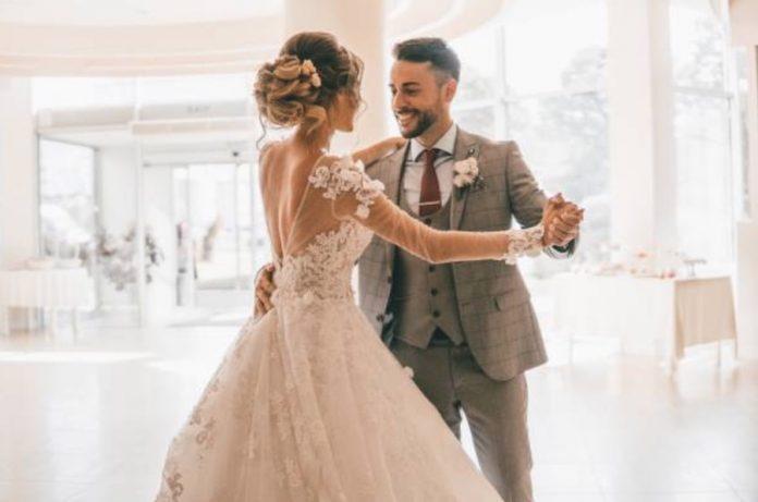 ouverture de bal danse mariage