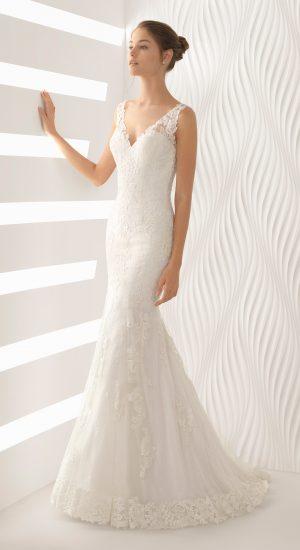 f4b01a21717e6 Robe de mariée - Inspirations   Tendances pour être la plus belle