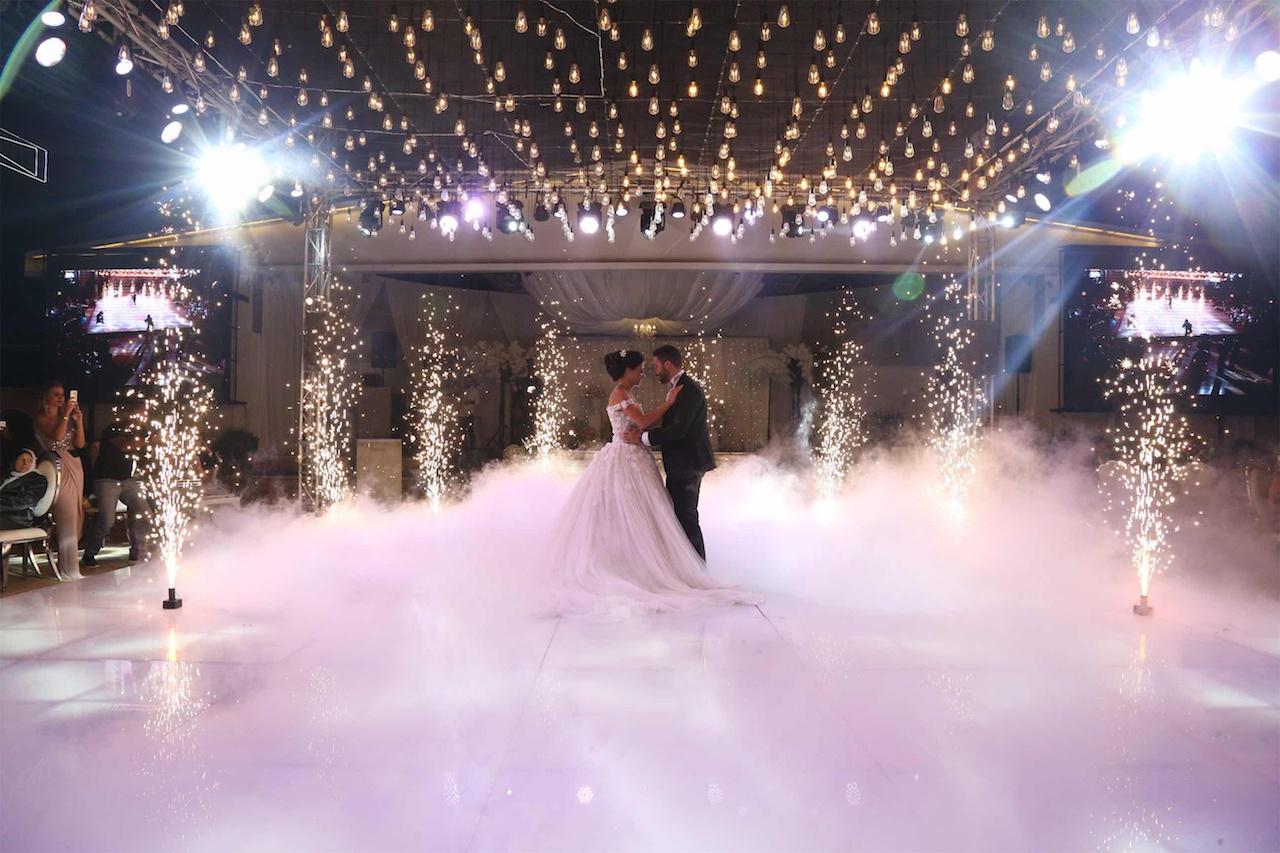 ouverture de bal mariage, danse mariage