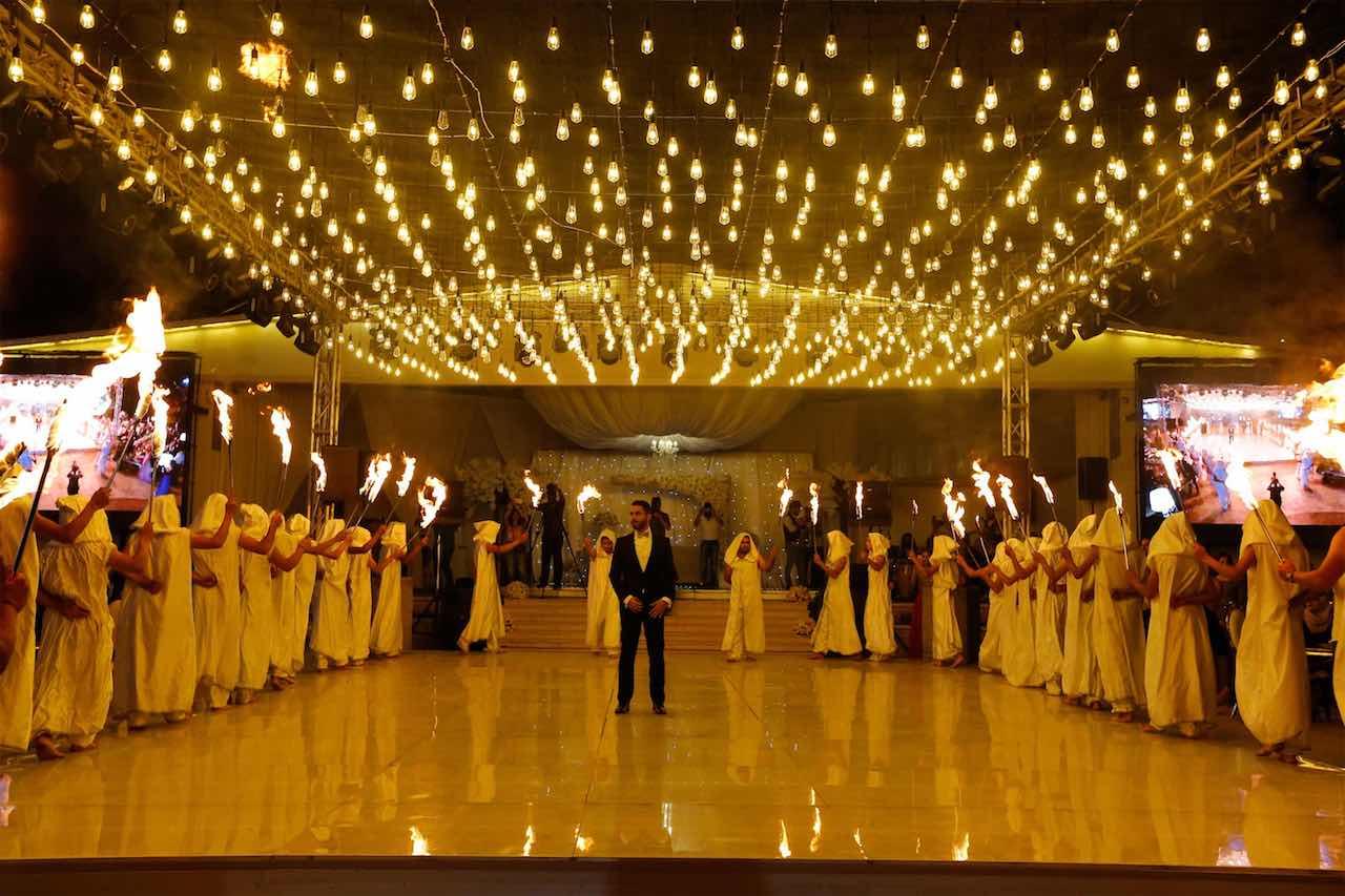 mariage Liban
