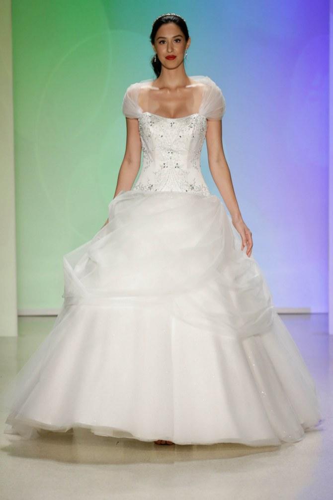 Belle Disney Bridal Mariéefr