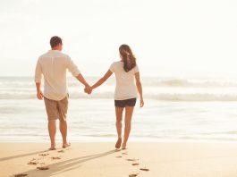plages de rêve pour un voyage de noces paradisiaque