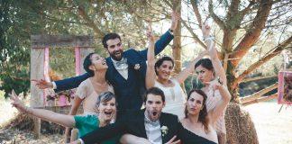 Conseils pour choisir ses témoins de mariage