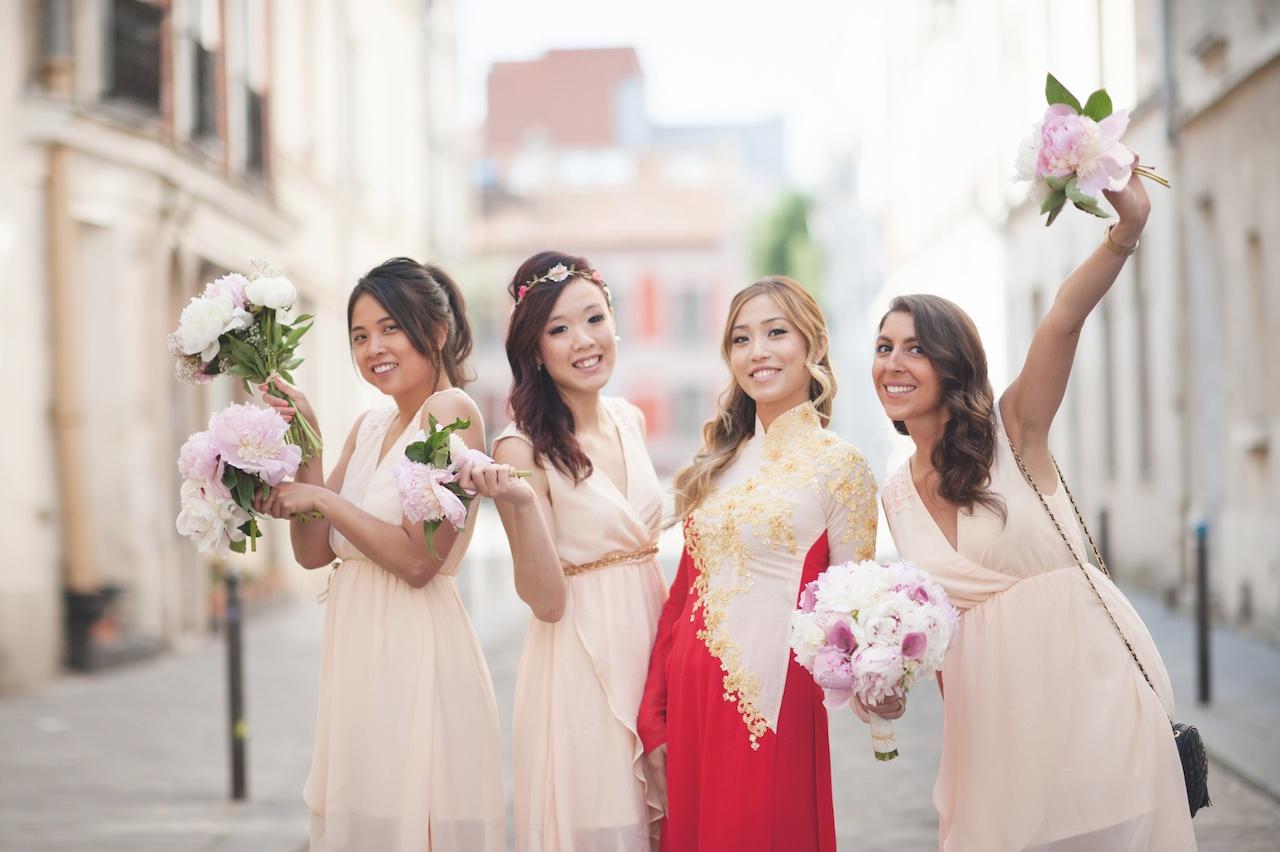 Conseils pour choisir son témoin de mariage
