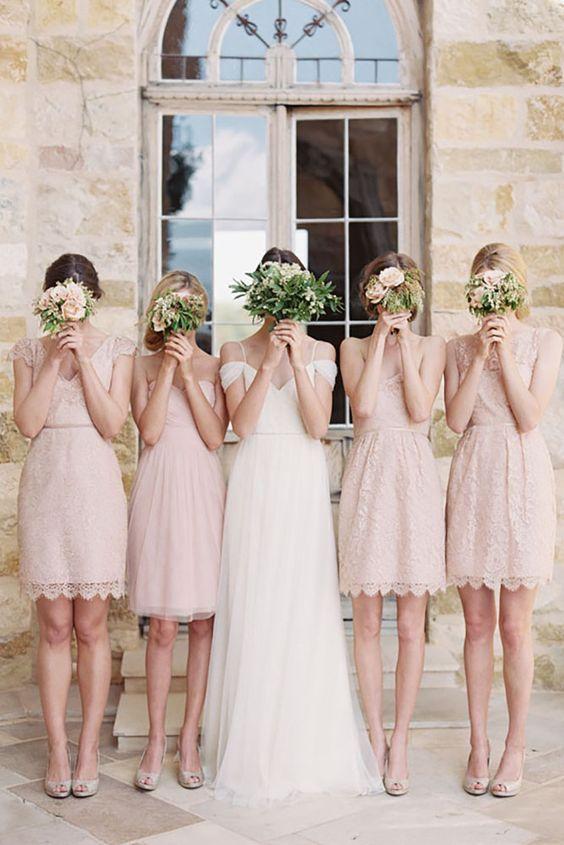 tenue invité mariage