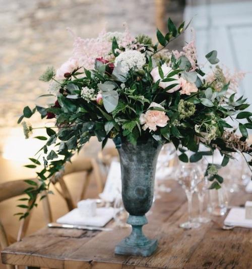fleurs mariages
