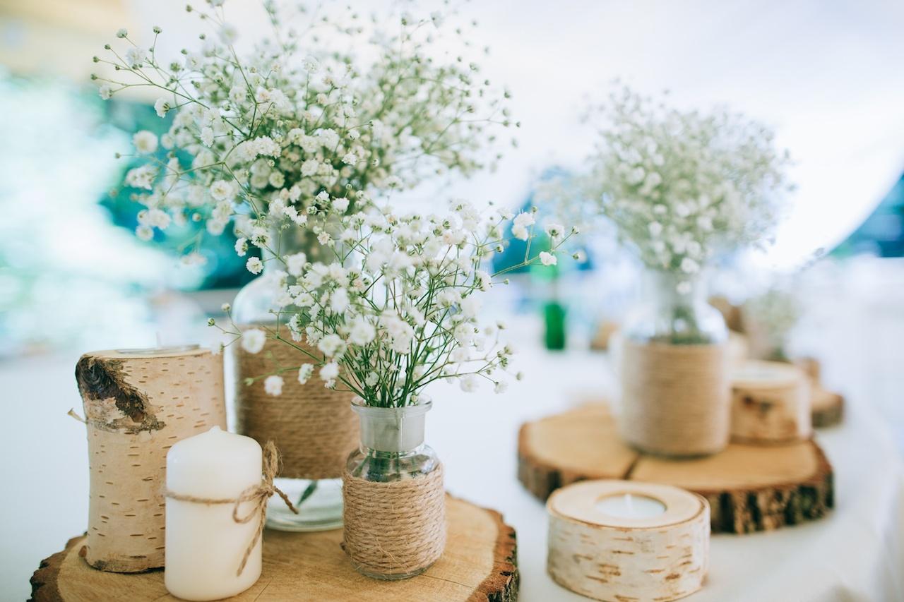 conseils pour une réception de mariage au top