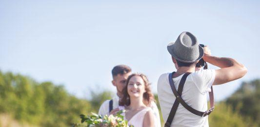 conseils pour de belles photographies de mariage