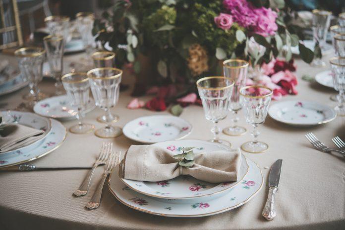 conseils plans de tables mariage