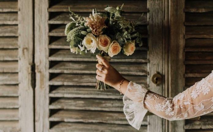 fleurir son mariage