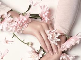 conseils pour prendre soin de ses mains mariage