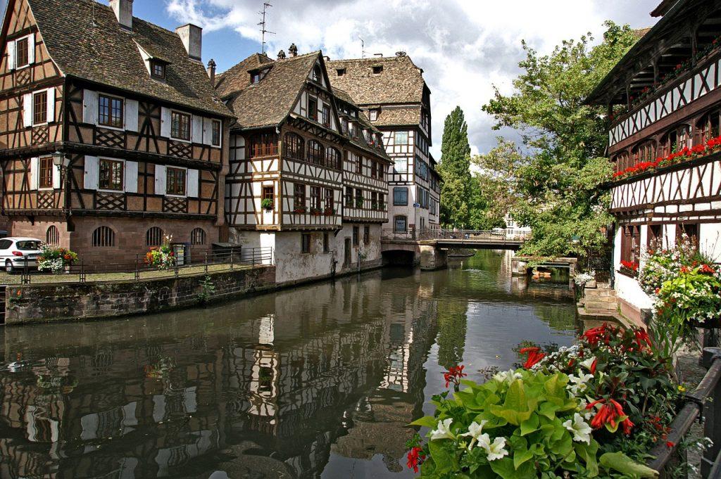 Salles De Mariage Strasbourg Mariee Fr