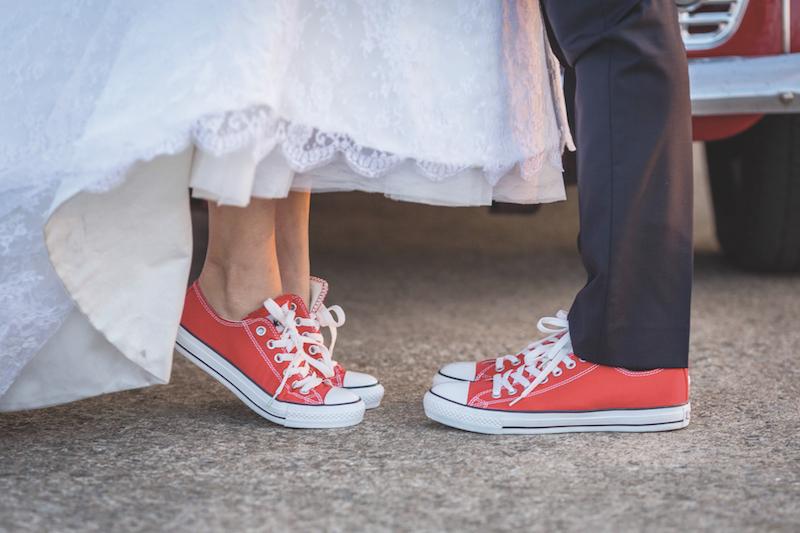 photo couple mariage, vrai mariage