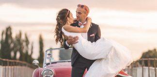 vrai mariage, témoignage couple, histoire d'amour