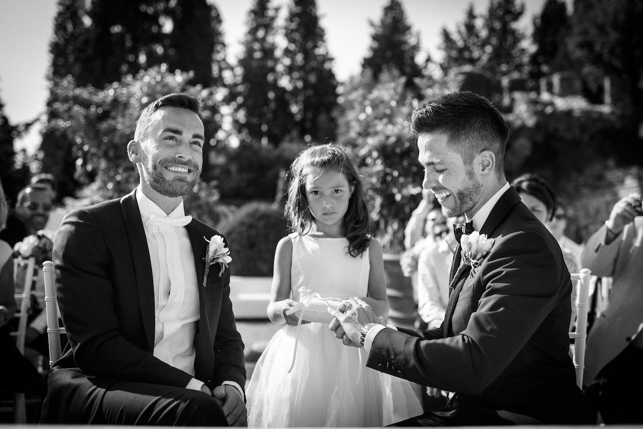 témoignage, mariage gay