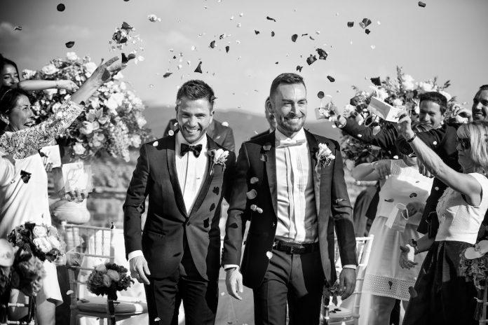 vrai mariage hommes