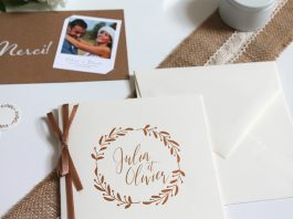faire-part mariage, invitations mariage tadaaz papeterie mariage