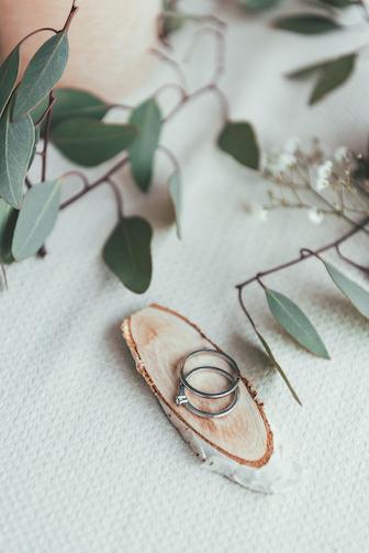 alliance mariage, symbole amour éternel