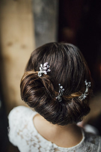 coiffure mariage accessoire
