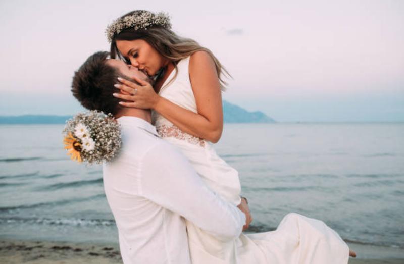 voyage de noce moins cher, économies budget mariage
