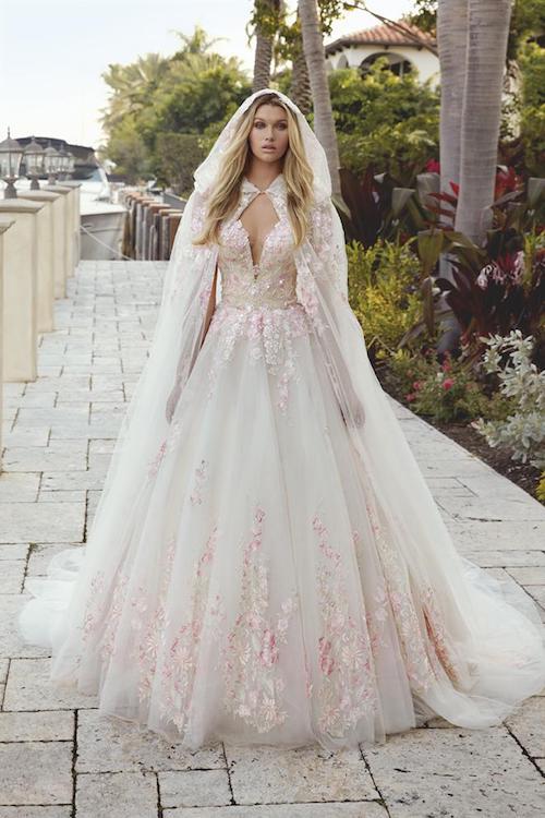 performance fiable sans précédent prix attractif 20 robes de mariée originales et atypiques pour la saison 2020