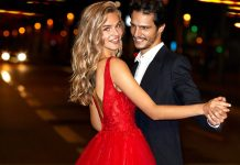 robe de mariée couleur 2020