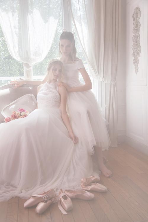 shooting mode mariage, robes de mariée, mariée magazine