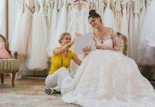 essayages robes de mariée, conseils