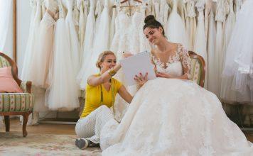 essayages robes de mariée, conseils, boutique mariage