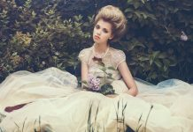 explications des différentes coupes de robes de mariée