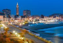 salles de mariage réception Le Havre
