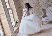 quand et où acheter sa robe de mariée, essayages robe de mariée