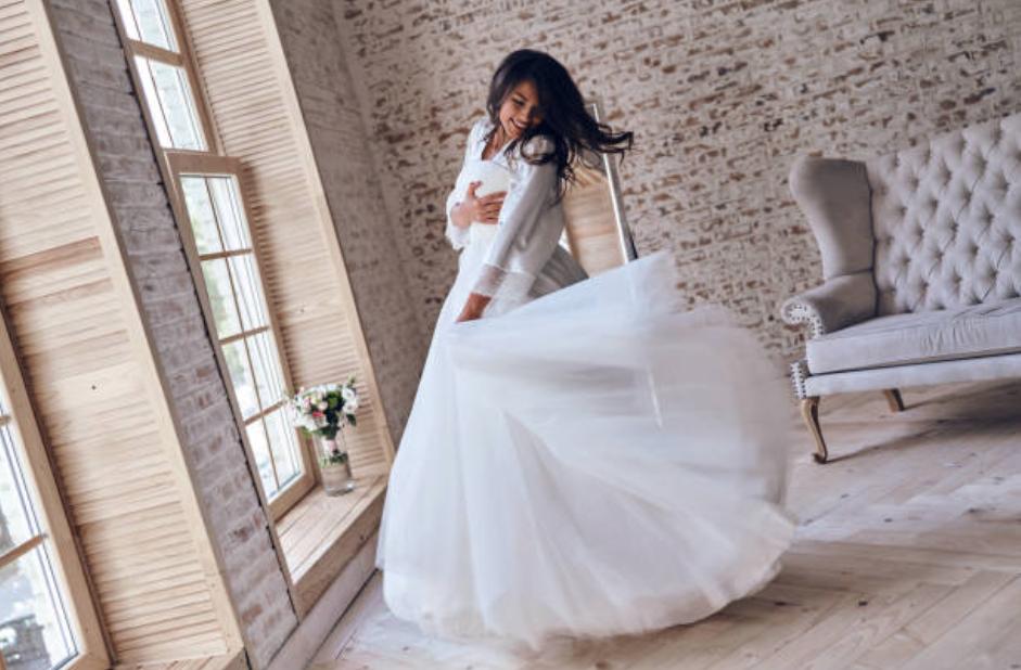 Quand et où acheter sa robe de mariée ? Dé