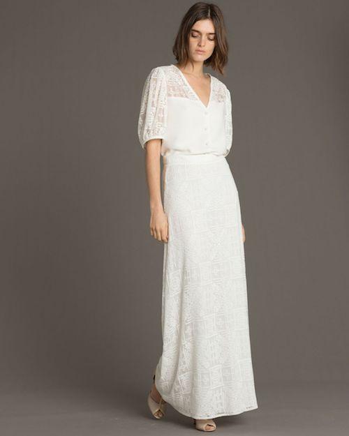 robe de mariée en dentelle pas cher, sessun oui