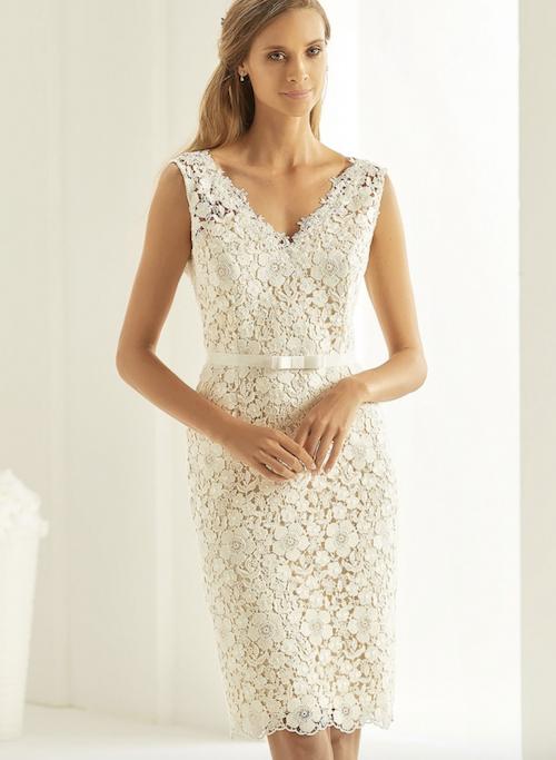 8870c9c425 Découvrez le top 10 des robes de mariée en dentelle 2019 - mariée.fr
