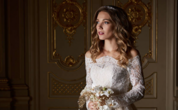 robe de mariée princesse collection 2019