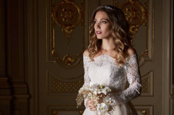 robe de mariée princesse collection 2019