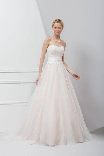 robe de mariée princesse églantine créations 2019