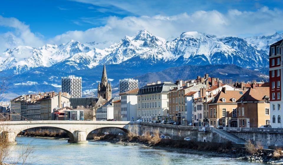 salles de réception mariage Grenoble