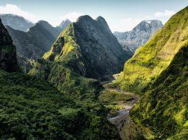 lune de miel à La Réunion