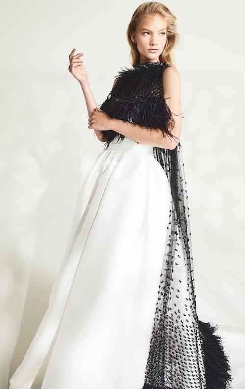 robe de mariée originale, Jesus Peiro 2019