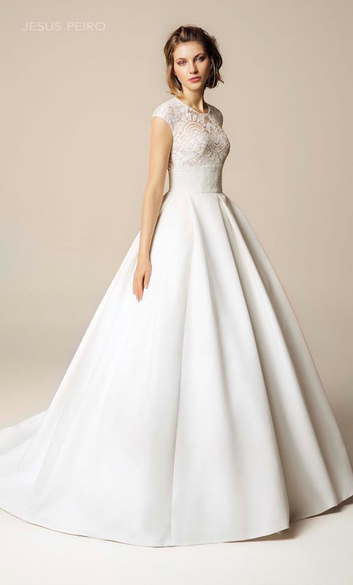 Robe de mariee princesse collection 2019
