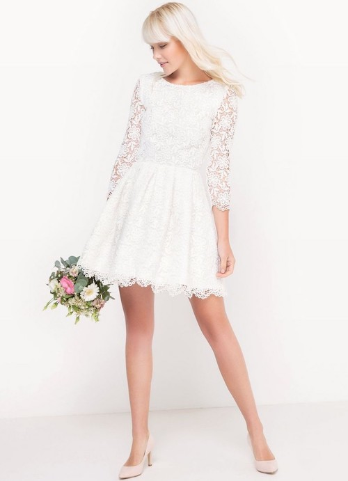 La redoute robe de mariee 2019